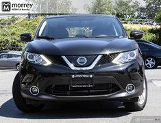 2018 Nissan Qashqai SV AWD SUNROOF DEMO MODEL HUGE SAVINGS!
