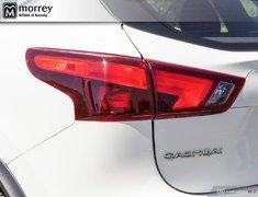 2018 Nissan Qashqai SV AWD DEMO MODEL HUGE SAVINGS!