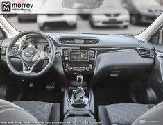 2019 Nissan Qashqai SL AWD CVT