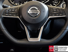 2019 Nissan Qashqai SV AWD * Huge Demo Savings!