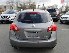 2010 Nissan Rogue SL AWD LEATHER LOW KMS HUGE ROGUE SALE!