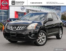 2012 Nissan Rogue SV AWD SUNROOF NO ACCIDENTS!