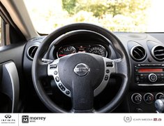2013 Nissan Rogue S FWD SPECIAL EDITION LOW KMS!