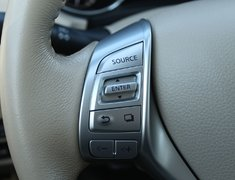 2014 Nissan Rogue SL AWD NAVIGATION LEATHER TOP MODEL