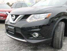 2014 Nissan Rogue SV AWD NAVIGATION 3RD ROW SEATING