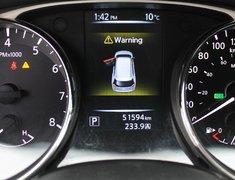 2015 Nissan Rogue SV FWD CVT AUTO LOW KMS