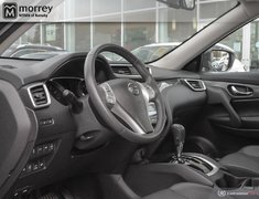 2015 Nissan Rogue SL LEATHER NAVIGATION