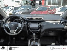2015 Nissan Rogue SL LEATHER NAVIGATION LOADED TOP MODEL!