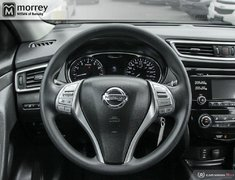 2015 Nissan Rogue S FWD NO ACCIDENTS!