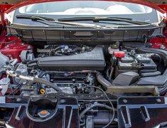 2015 Nissan Rogue SL CVT LEATHER NAVIGATION