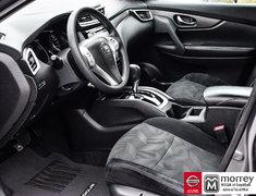2016 Nissan Rogue S * Backup Camera, Bluetooth, Satellite Radio, USB