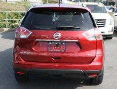 2016 Nissan Rogue SV FWD CVT AUTO