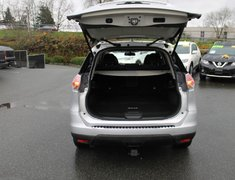 2016 Nissan Rogue SL AWD LEATHER SUNROOF NO ACCIDENTS