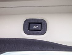 2016 Nissan Rogue SV AWD NAVIGATION SUNROOF