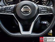 2017 Nissan Rogue S AWD * Backup Camera, Bluetooth, Keyless Entry!