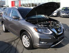 2017 Nissan Rogue SV AWD SUNROOF NO ACCIDENTS