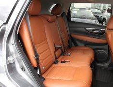 2018 Nissan Rogue SL PLATINUM RESERVE ALL WHEEL DRIVE