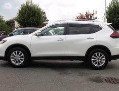 2018 Nissan Rogue SV FWD CVT AUTO ULTRA LOW KMS