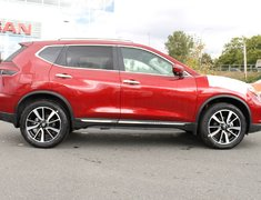 2018 Nissan Rogue SL PLATINUM ONLY 50 KMS FINAL BLOWOUT PRICING!