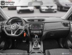 2018 Nissan Rogue S AWD MASSIVE DEMO SALE, BIG SAVINGS!