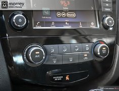 2018 Nissan Rogue S AWD DEMO HUGE SAVINGS!