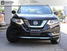2018 Nissan Rogue S AWD ULTRA LOW KMS DEMO MODEL