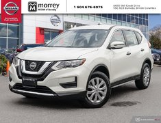 2018 Nissan Rogue S AWD DEMO MODEL HUGE SAVINGS!
