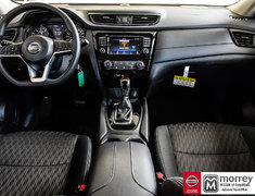 2019 Nissan Rogue S AWD * Huge Demo Savings!