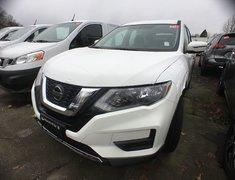 2019 Nissan Rogue S AWD * Huge Demo Savings