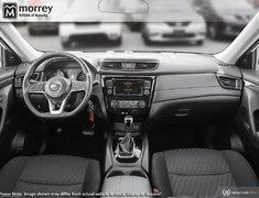 2019 Nissan Rogue S FWD CVT