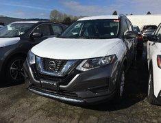 2019 Nissan Rogue S AWD SPECIAL EDITION * Huge Demo Savings!