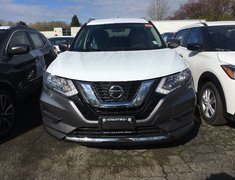 2019 Nissan Rogue S AWD SPECIAL EDITION * Huge Demo Savings!
