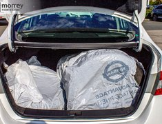 2014 Nissan Sentra SR CVT AUTO BLUETOOTH EXTRA SET OF TIRES!