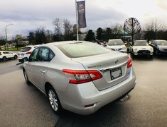 2015 Nissan Sentra SV - Great Condition - Great Price !