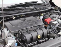 2016 Nissan Sentra SV SUNROOF NAVIGATION
