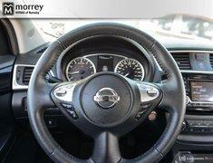 2016 Nissan Sentra SV CVT AUTO BACKUP CAMERA BLUETOOTH
