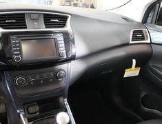 2017 Nissan Sentra 1.6 SR Turbo 6sp
