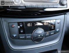 2018 Nissan Sentra SV CVT AUTO DEMO HUGE SAVINGS!