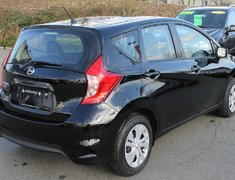 2017 Nissan Versa Note S AUTO DEMO SAVE YOUR $