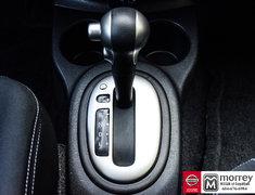 2018 Nissan Versa Note Hatchback 1.6 SV CVT * Siri Eyes Free, Bluetooth