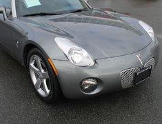 2007 Pontiac Solstice CONVERTIBLE NO ACCIDENTS