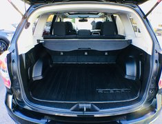2014 Subaru Forester 2.5i Convenience Package