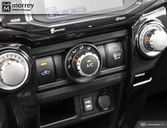 2014 Toyota 4Runner SR5 TRAIL EDITION LEATHER NAVIGATION
