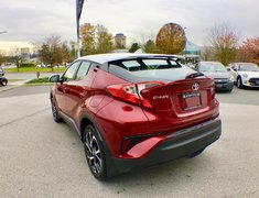 2018 Toyota C-HR XLE - Premium Package