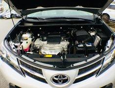 2013 Toyota RAV4 Limited AWD