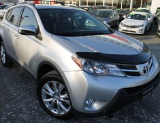 2013 Toyota RAV4 LIMITED LEATHER CHEAPEST ON THE MARKET