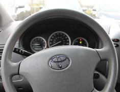2007 Toyota Sienna 8 SEATER LOW KMS SALE PRICED