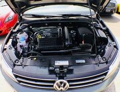 2017 Volkswagen Jetta Sedan Trendline+