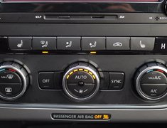2015 Volkswagen Passat TRENDLINE NAVIGATION  NO ACCIDENTS