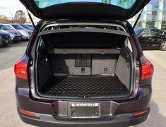 2016 Volkswagen Tiguan Comfortline - Technology Package